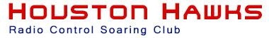 Houston Hawks Logo